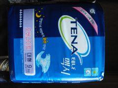 Tena Slip Maxi from Korea #1