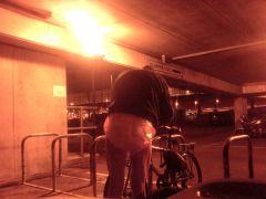 nappy cycle lockup