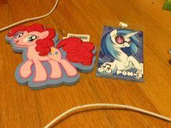 Ponies!!!