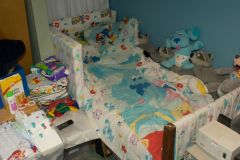 pamperchus bed