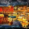 Famous wharf where i grew up