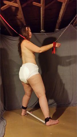 Diaper Bondage Pics