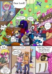Shine page 7