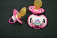 Pink Pacis