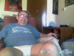 Just me relaxing in my tee shirt and diaper. I look comfy don't I? 57cdbba9f3d96-MySnapshot29.jpg
