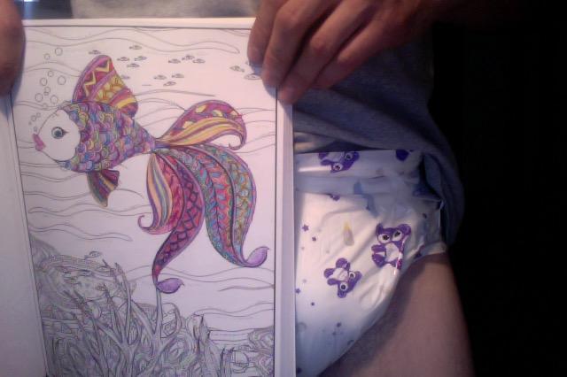 Fishie!!! :):)