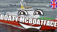 Clubby McClubFace