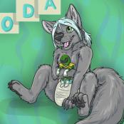 Oda Wolf