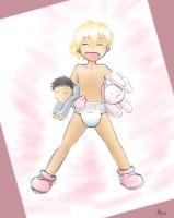 Diaper Disciplined