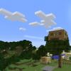 finish treehouse