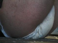 Close up pics of my soaked jelly diapers