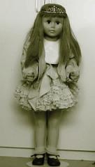 Dolly Lisa Michelle Denise Christine Paradise