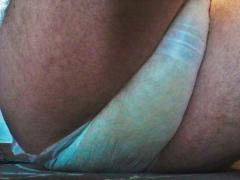 Close up diapers