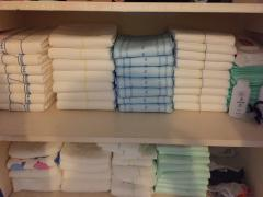 My diapers