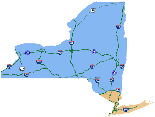 Upstate NY ABDL's