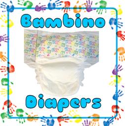Bambino Diapers