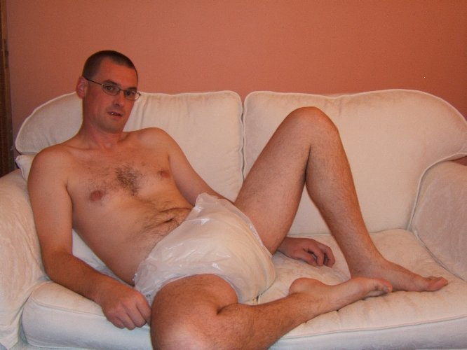 male infertility diapers adult