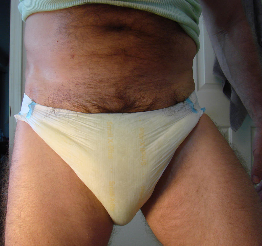 I Wear Adult Diapers Group with Personal Stories, Forums